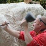 Jon Edgar / Sculptor and teacher