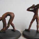 Jane Keeley / Sculptor