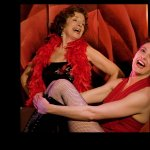 """Flamin' Dames / Style, glamour & top class musical sound"""""""