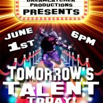 DreamCatcher Productions / Tomorrow's Talent - today! TALENT SHOWCASE