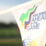 Ahead of the Game Festival in West Sussex