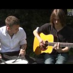 Jamie Francis and Evan Carson @ Dromos Festival, Crawley 2011