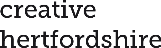 Creative Hertfordshire is an online network for the Arts & Creative community in Hertfordshire.
